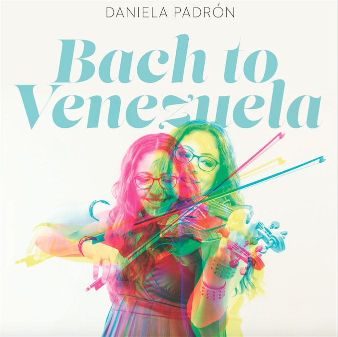 Prelude From Partita No. 3 In E Major – Daniela Padrón