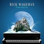 While My Guitar Gently Weeps – Rick Wakeman