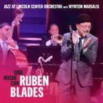 Begin The Beguine – Rubén Blades