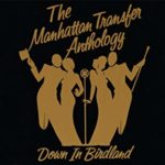 Soul Food To Go (Sina) – The Manhattan Transfer