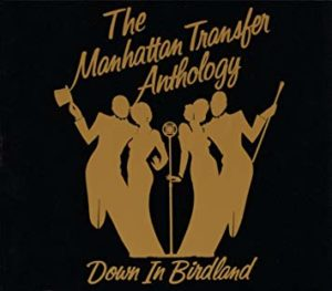 Soul Food To Go (Sina) - The Manhattan Transfer