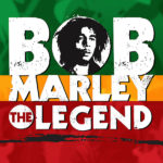 Is This Love – Bob Marley