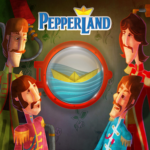 Taximan – Pepperland