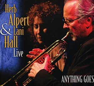 I've Got You Under My Skin - Herb Alpert & Lani Hall