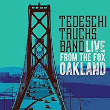 I Pity the Fool (Live) – Tedeschi Trucks Band
