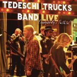 Bound for Glory (Live) – Tedeschi Trucks Band