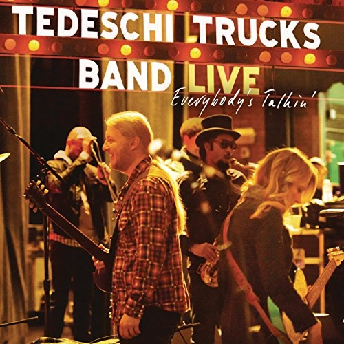 Midnight In Harlem – Tedeschi Trucks Band