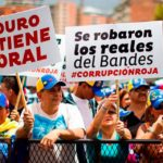 The venezuelan corruption – Laureano Márquez