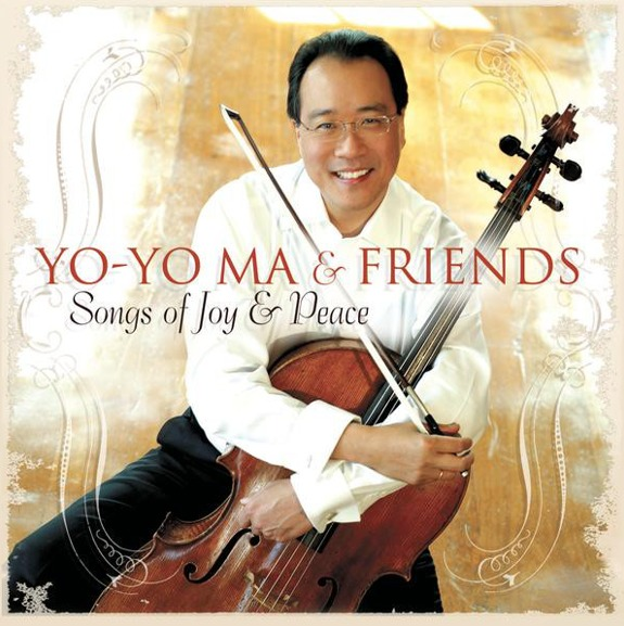 Joy To The World – Yo-Yo Ma & Dave Brubeck