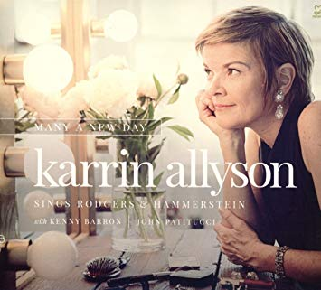 Oh, What a Beautiful Mornin' - Karrin Allyson