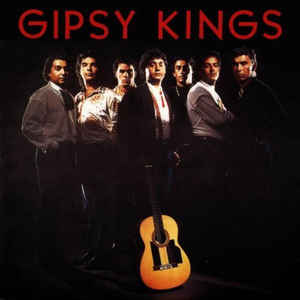 DJobi DJoba - Gipsy Kings