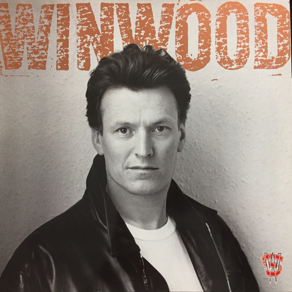 Don't You Know What The Night Can Do_ – Steve Winwood