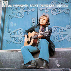 Jackie Wilson Said (I'm In Heaven When You Smile) – Van Morrison