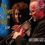 That Old Black Magic – Herb Alpert & Lani Hall