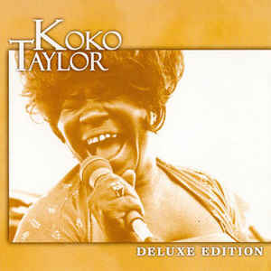 Time Will Tell – Koko Taylor