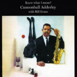 Yoy – Cannonball Adderley
