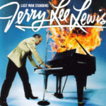 I Saw Her Standing There – Jerry Lee Lewis