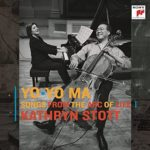 Romance for Cello and Piano – Yo-Yo Ma & Kathryn Stott