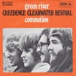 Commotion – Creedence Clearwater Revival