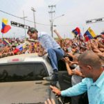 Venezuela's Guaidó waging election-style campaign in a country with no plans for an election – Arelis R. Hernández and Mariana Zuñiga