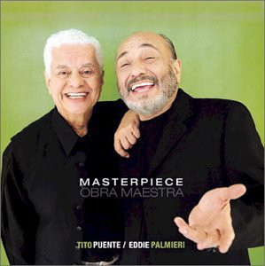 Muddy's Club Blues In Weinhelm – Tito Puente y Eddie Palmieri