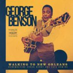 How You've Changed – George Benson