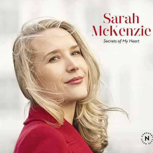 Secrets of My Heart – Sarah McKenzie