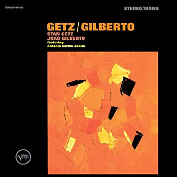Corcovado (Quiet Nights of Quiet Stars) – Stan Getz y João Gilberto