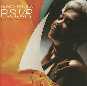 Little Green Apples – Nancy Wilson
