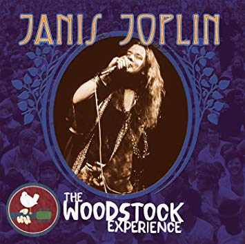 Raise Your Hand  – Janis Joplin