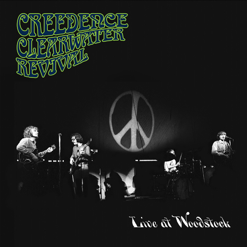 Born on the Bayou – Creedence Clearwater Revival