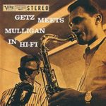 This Can't Be Love – Stan Getz y Gerry Mulligan