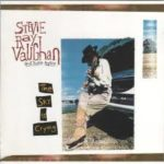 Boot Hill – Stevie Ray Vaughan