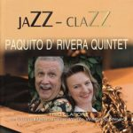 Fiddle Dreams – Paquito D'Rivera