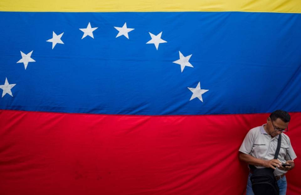 During secret Venezuela talks, Maduro offered new elections. Is it a real breakthrough or a stall? - Anthony Faiola y Rachelle Krygier