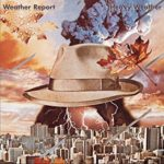 Thanks For The Memory (Tenor Sax Solo) – Weather Report