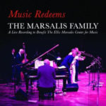 The 2nd Line (Live) – The Marsalis Family