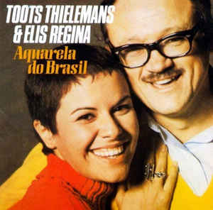 Honeysuckle Rose – Toots Thielemans