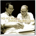 Sergio Leone Suite- Cockeye's Song from Once Upon a Time in América – Yo-Yo Ma