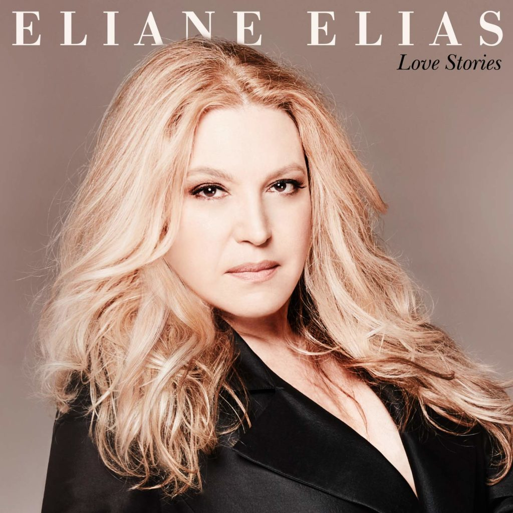 A Man and a Woman – Eliane Elias