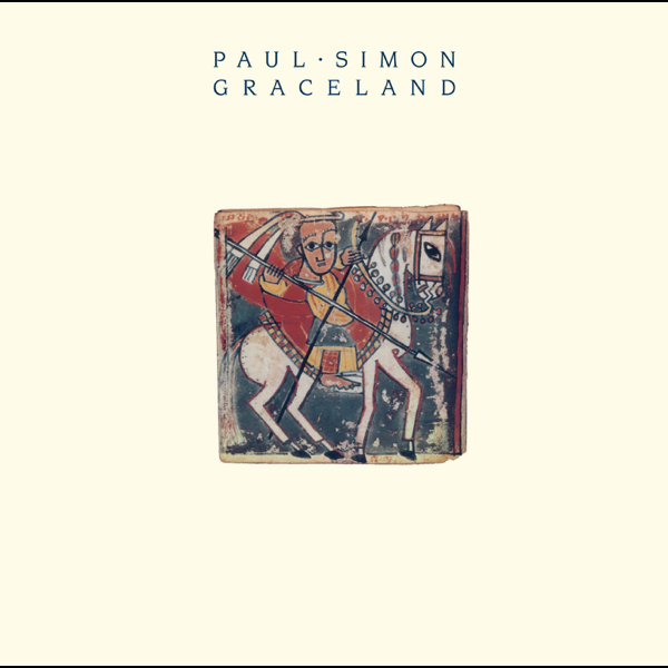 Diamonds On the Soles of Her Shoes – Paul Simon