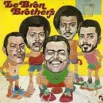 Salsa y Control – The Lebron Brothers