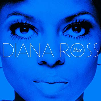 I Can't Get Started – Diana Ross