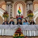How an Unknown Female Senator Came to Replace the Bolivian Strongman Evo Morales – Anatoly Kurmanaev and Cesar Del Castillo