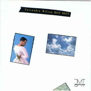 Shall We Dance – Cassandra Wilsonc