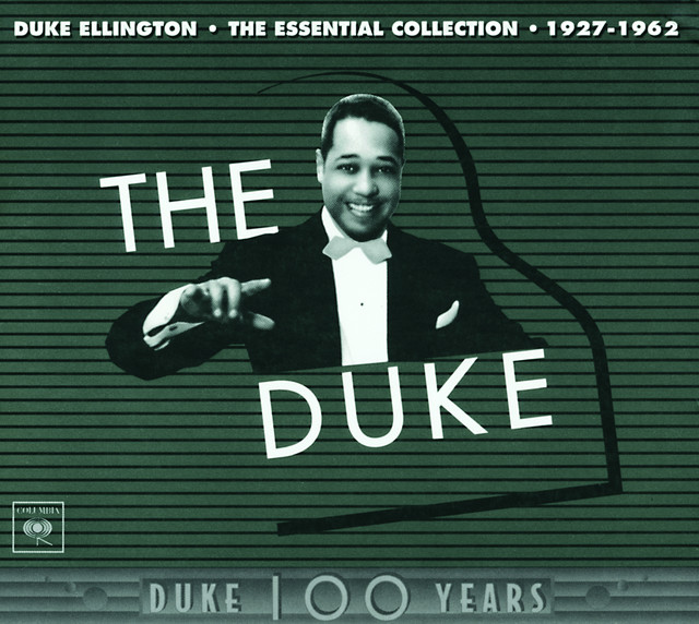 Sultry Serenade – Duke Ellington