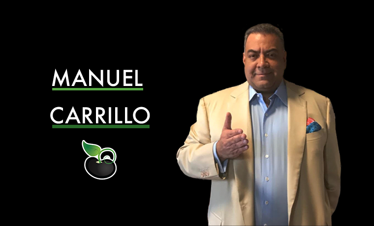 Fuego amigo - Manuel Carrillo