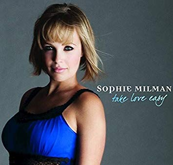 Be Cool – Sophie Milman