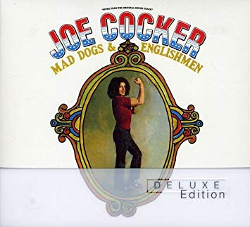 She Came In Through the Bathroom Window – Joe Cocker