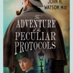The Adventure of the Peculiar Protocols - Nicholas Meyer